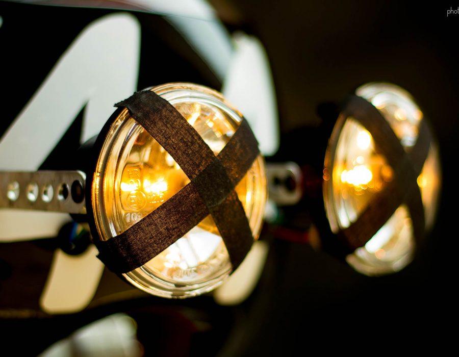 """Endurance"" Fotografías para Radical Ducati"