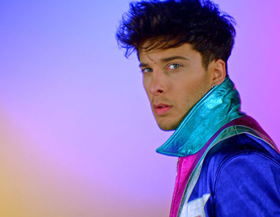 "Blas Cantó ""Why is my girl in your bed"" Videoclip"