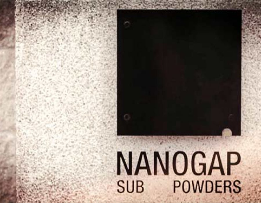 NANOGAP Industries (Institucional)