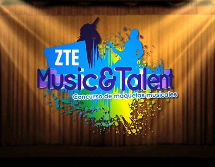 ZTE Master Talent